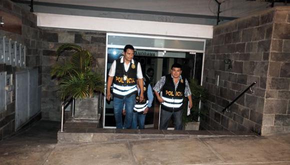 El ex comandante general del Ejército tiene orden de captura desde el jueves. Debe cumplir una condena de 5 años de cárcel. (Foto: Mario Zapata/ El Comercio)