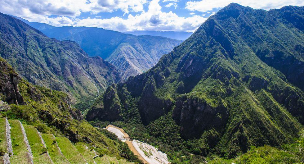 Valle Sagrado de Urubamba. Nada más romántico que una velada rodeados de montañas, campos verdes y el sonido de las aguas del río Vilcanota.(Foto: Shutterstock)