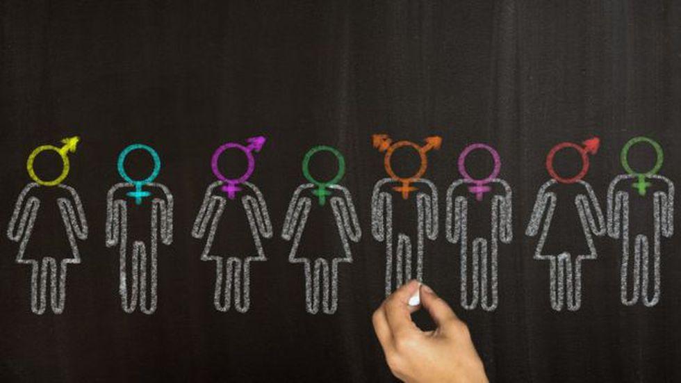 Las personas intersexuales tienen variaciones genéticas que no corresponden completamente con el sexo masculino o femenino. (Foto: Getty Images)