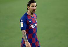 Barcelona vs. Villarreal: posible alineación de los dirigidos por Quique Setién