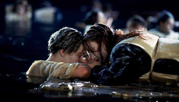 La cinta recibió 14 nominaciones al Oscar, incluyendo Mejor película (Foto: Titanic)