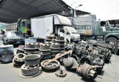 Caso Rich Port II: mafia que encabezaba exalcalde del Callao también se apropiaba de gasolina municipal