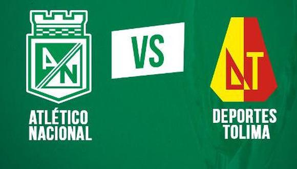 Nacional Empato 1 1 Ante Tolima En Medellin Y Quedo Eliminado Del Cuadrangular Del Torneo Finalizacion 2019 Liga Aguila Video Deporte Total El Comercio Peru