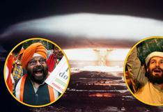 Tensión bélica por Cachemira: ¿Cuál es el poderío nuclear de Pakistán y la India?