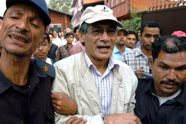 As a child, Sobhraj was reportedly a thief and a liar.  (Photo: BBC)