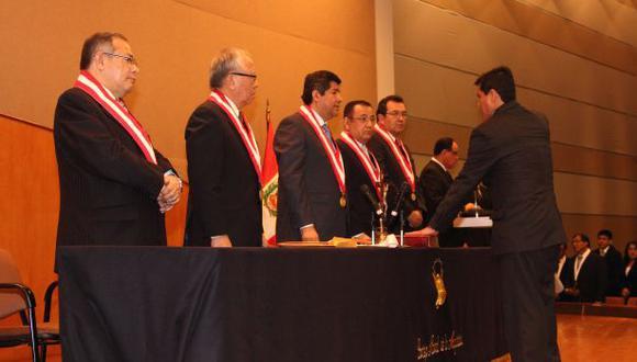 El CNM proclamó a 65 jueces y 300 fiscales titulares