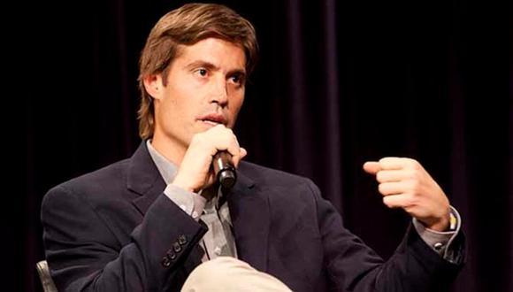 James Foley. (Reuters)