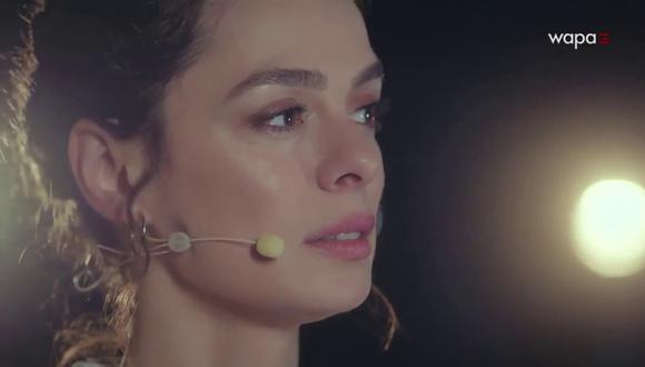 """'Semana inolvidable' es el nombre que ha puesto Antena 3 a su bloque especial dedicado a """"Mujer"""" e """"Inocentes"""" (Foto: MF Yapım)"""