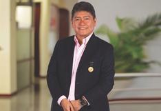 Credivargas: la historia de Francisco Vargas, el empresario detrás de la estrategia de posicionamiento de la empresa