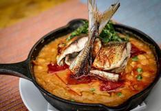 Semana Santa: ¿por qué es recomendable consumir pescado de carne oscura?