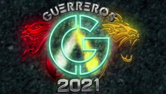 """Después de varios meses, el programa """"Guerreros"""" volvió a la televisión mexicana con su versión 2021 (Foto: Televisa)"""