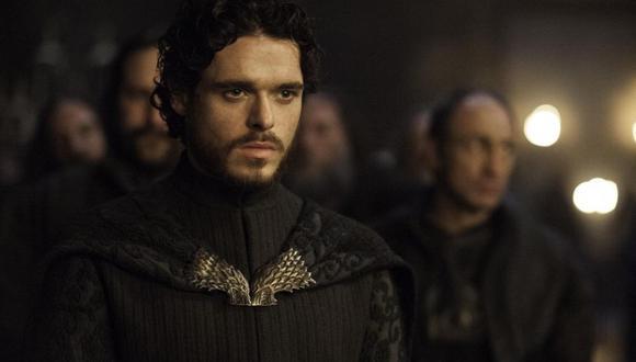 """La muerte de Robb Stark fue uno de los momentos más impactantes tanto en """"Game of Thrones"""" (Foto: HBO)"""