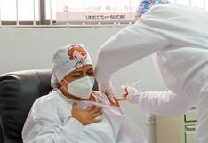 Colombia vacuna a solo 18 personas en el primer día de inoculaciones contra el coronavirus