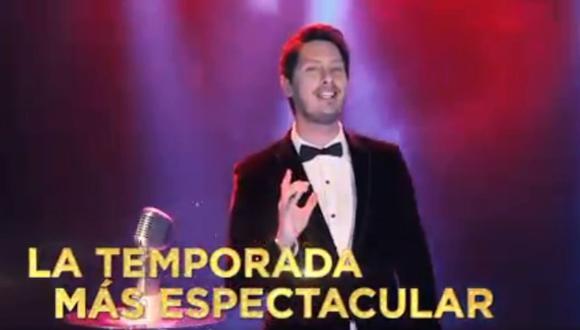 """La nueva temporada de """"Yo Soy"""" ayudará a las personas que lo necesitan y anunciaron el ingreso de un nuevo jurado.(@latina.pe)"""