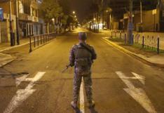 Cuarentena en Lima: ¿qué se puede hacer y qué no mientras dure el confinamiento?