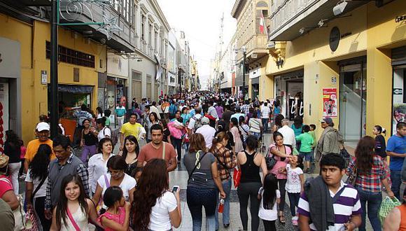 En Lima Oeste, la temperatura máxima llegaría a 19°C, mientras que la mínima sería de 16°C.  (Foto: Andina)