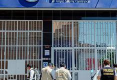 Susalud: cuatro clínicas informales intervenidas en Comas y Cercado de Lima