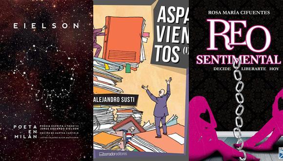 Feria Ricardo Palma: 4 actividades para tomar en cuenta hoy