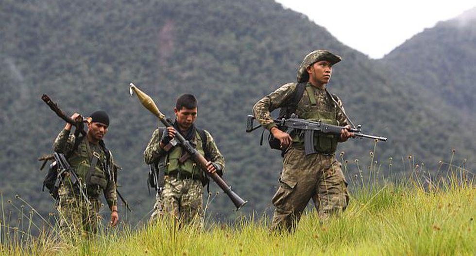 Estados Unidos destaca acciones del Perú contra el terrorismo