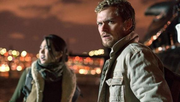 """¿Habrá una tercera temporada de """"Iron Fist"""" en Netflix? (Foto: Netflix)"""