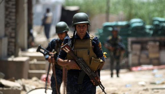 Una derrota del Estado Islámico en Mosul marcará el fin de este grupo terrorista en Iraq. (AFP).