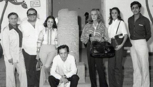 Solo un miembro del elenco de Chespirito hacía reír a carcajadas a Roberto Gómez Bolaños (Foto: Chespirito / Instagram)