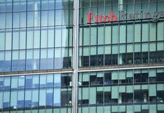 Fitch reduce calificación crediticia de Colombia a BB+ y revisa perspectiva a estable