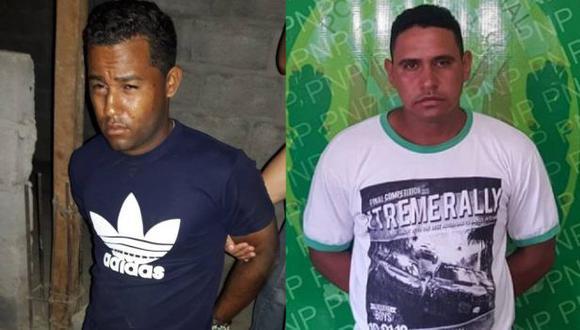Amazonas: intervienen a dos extranjeros involucrados en muerte de una mujer