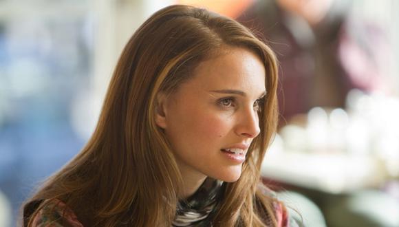 Natalie Portman le dice adiós a las películas de Marvel
