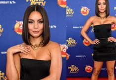 MTV Movie & TV Awards 2020: los 5 looks que lució Vanessa Hudgens  | FOTOS