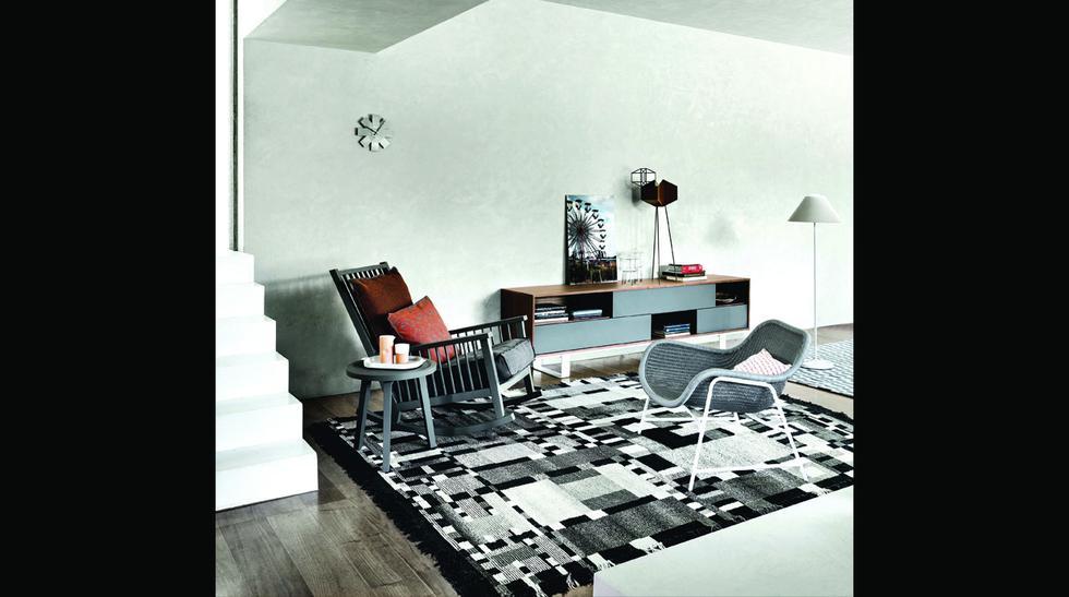Salas pequeñas: Inspiración y claves para decorarlas - 5