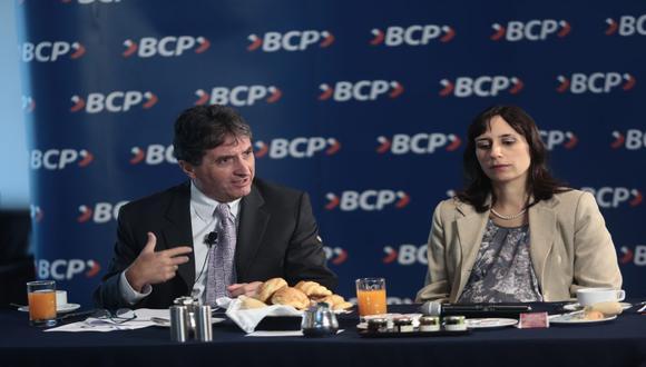 BCP invertirá cerca de S/.355 mlls. en obras por impuestos