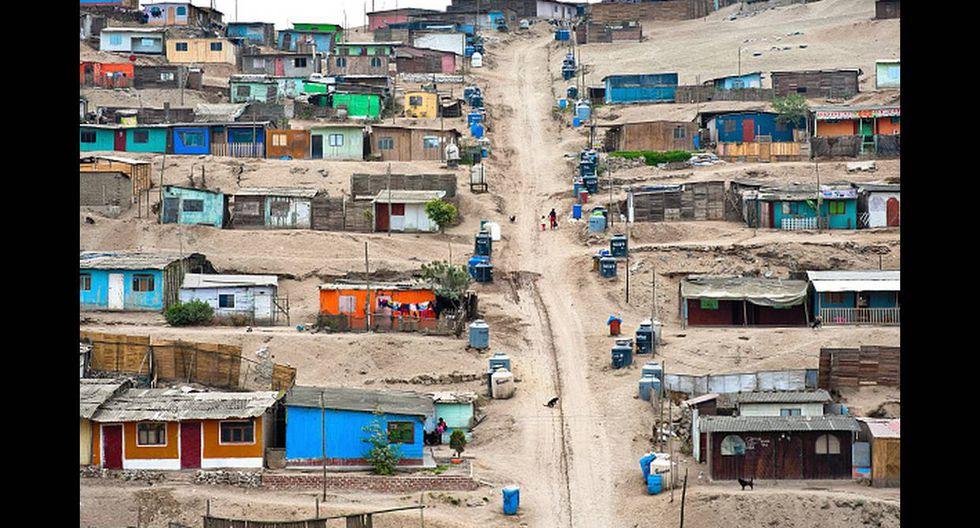 ¿Cuánto subió o cayó la pobreza en América Latina según Cepal? - 2
