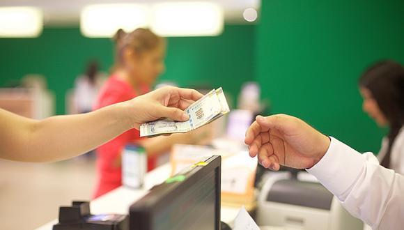 Inclusión financiera: se ha observado un incremento importante en el número de cuentas bancarias, con una clara aceleración a partir de abril. (GEC)