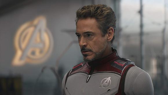 """No se sabe el monto exacto que ganó Robert Downey Jr. en  """"Avengers Endgame"""", sin embargo se sabe que el actor ganó en 2012 por """"The Avengers"""" 50 millones y 15 millones por unos minutos en """"Spider-Man: Homecoming de 2017."""