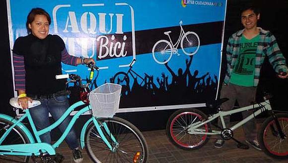Habrá parqueo de bicicletas en concierto de 30 Seconds to Mars