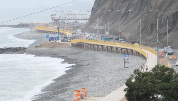 El ENFEN señaló que se espera para el verano se espera la normalización de la temperatura superficial en la zona norte y centro del mar peruano. (GEC)