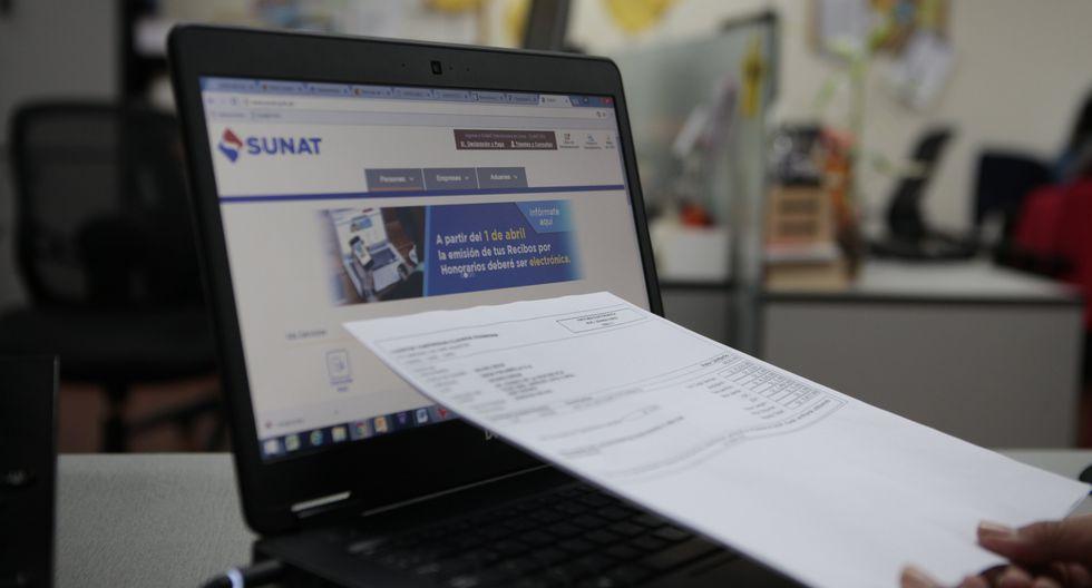 Los trabajadores dependientes e independientes con ingresos anuales mayores a 7 UIT (S/29.400) y que pagan Impuesto a la Renta, pueden deducir hasta 3 UIT (S/12.600). (Foto: GEC)