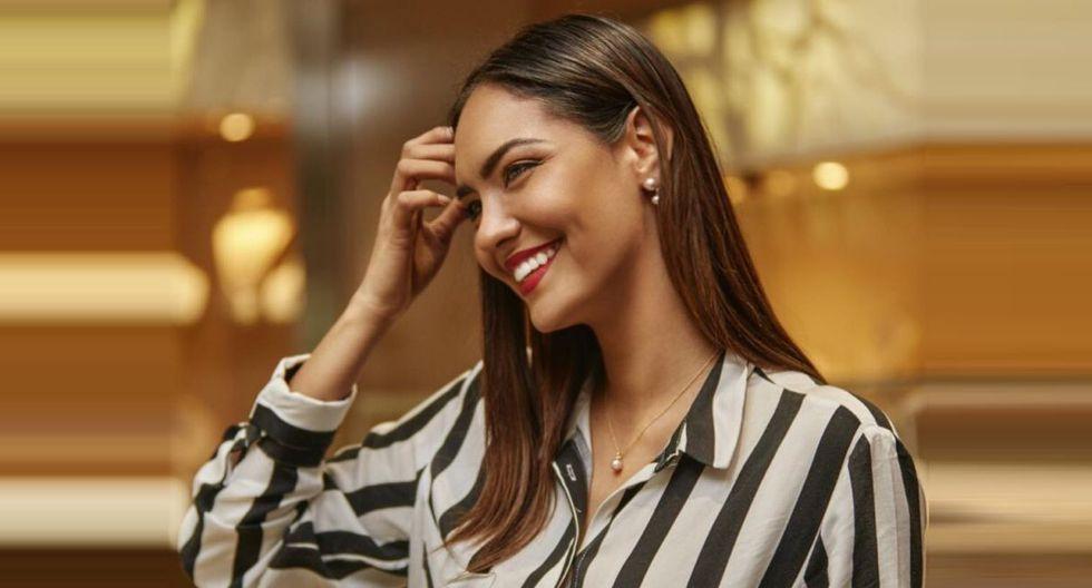 Romina Lozano representará al Perú en el Miss Universo 2018, que se realizará el próximo 17 de diciembre en Tailandia. (Foto: @romilozano)