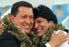 Por qué la Bolivia socialista de Evo Morales no terminó como la Venezuela de Maduro y Chávez