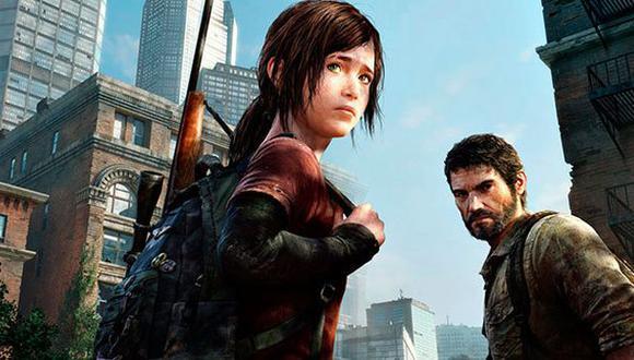 El exitoso videojuego The Last of Us será llevado al cine