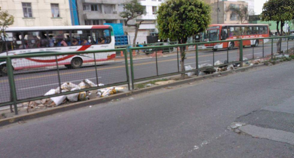 Basura en Lima: lectores denuncian mal control de residuos - 8