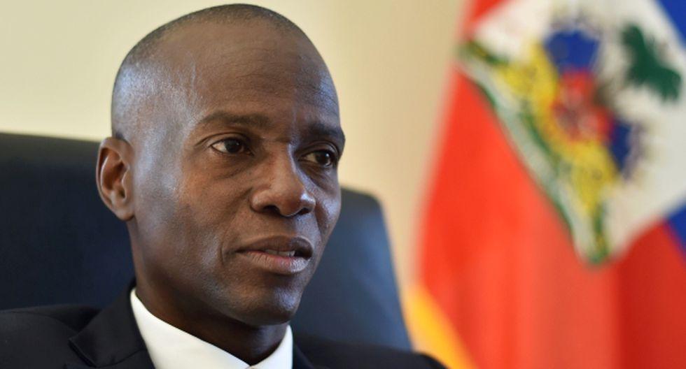 Haití: Confirman a Jovenel Moise como nuevo presidente
