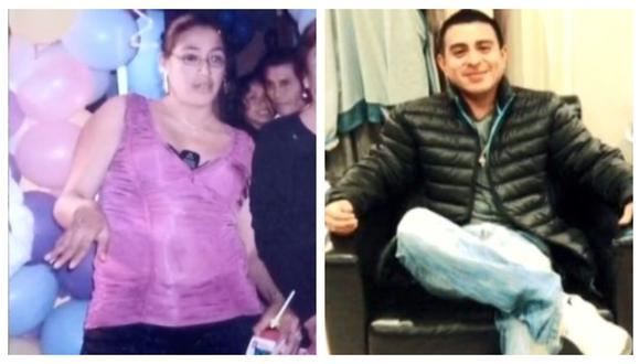 Carola Elizabeth Herrera Mayanga de 36 años falleció en un hospital del Callao el último sábado. (Captura: América Noticias)