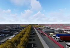 Produce anuncia construcción de parques industriales en Tacna y Ucayali