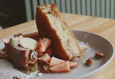 Somos receta: tostadas francesas al estilo de Café A Bistró