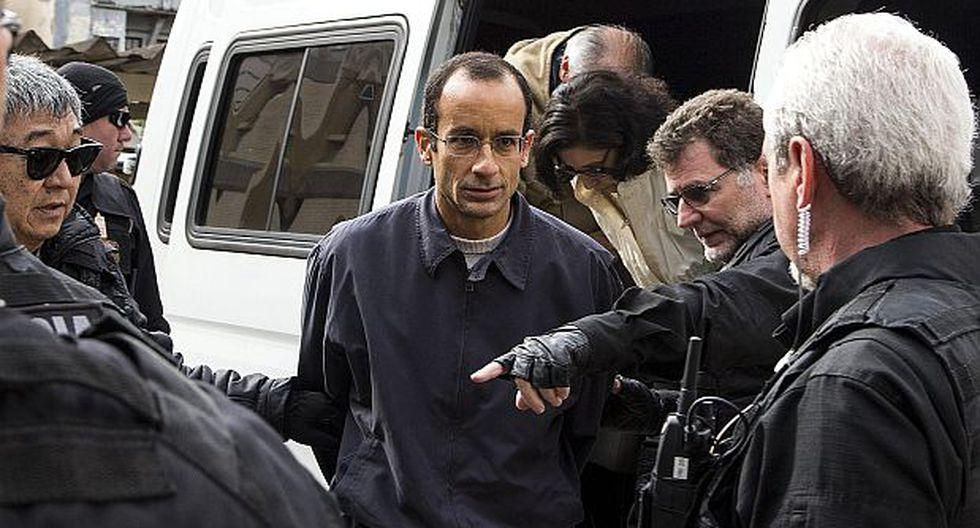 Marcelo Odebrecht será interrogado por fiscalía el 15 de mayo