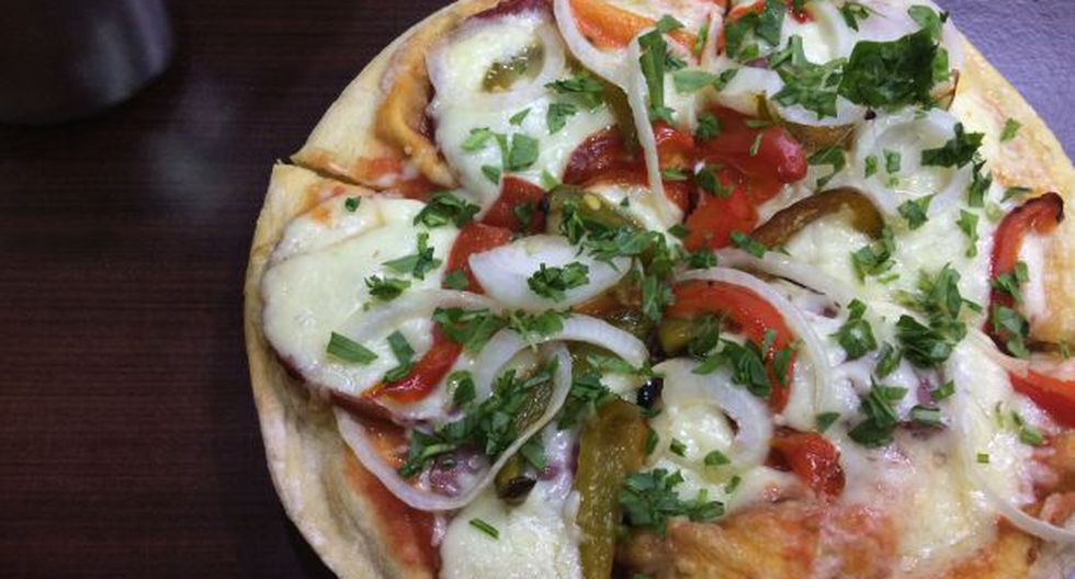 Italian Food, la pizza de la que todos hablan en Surquillo - 1