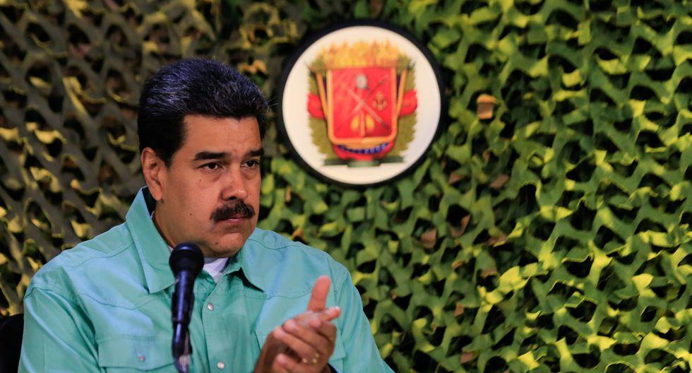 Régimen de Nicolás Maduro saca al menos ocho toneladas de oro de Banco Central de Venezuela. Foto: Reuters