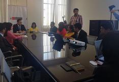 Universidad San Luis Gonzaga: Minedu instala comisión técnica que elaborará plan de emergencia